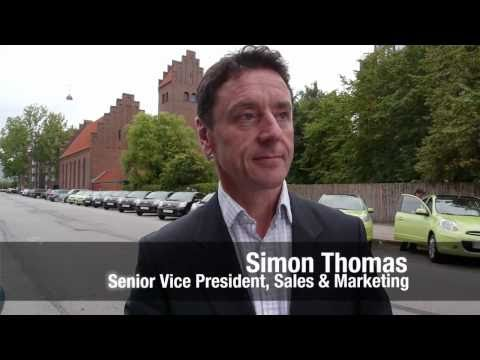 Interview with Simon Thomas about New MICRA
