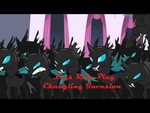 Lets Role Play The Changling Invasion Short