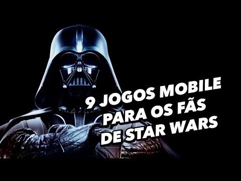 9 Jogos Mobile Para Os Fãs De Star Wars [Baixaki]