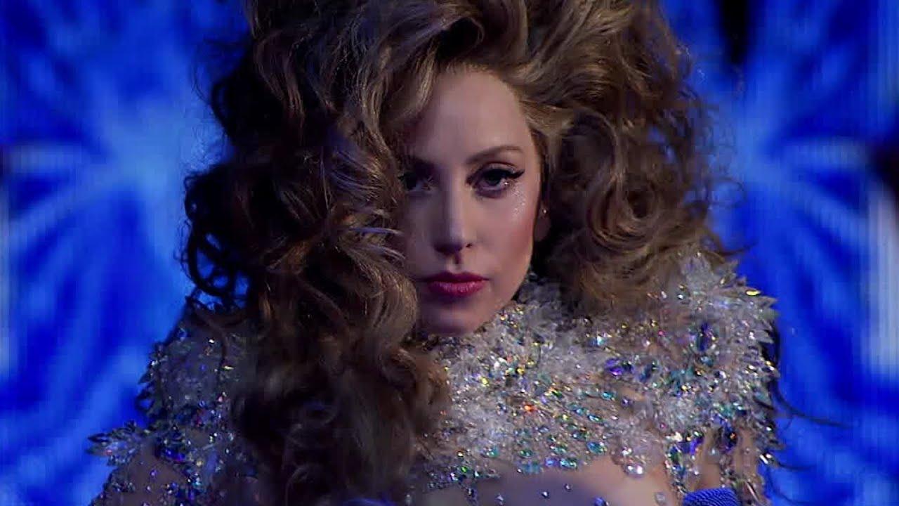Lady Gaga - Venus + Applause Live at SMAP×SMAP (December 2, 2013) HD