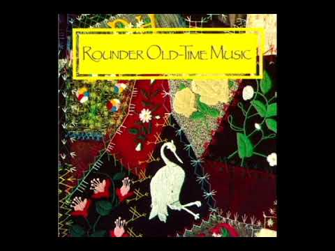 Rounder Old Time Music [1988] - Various Artists
