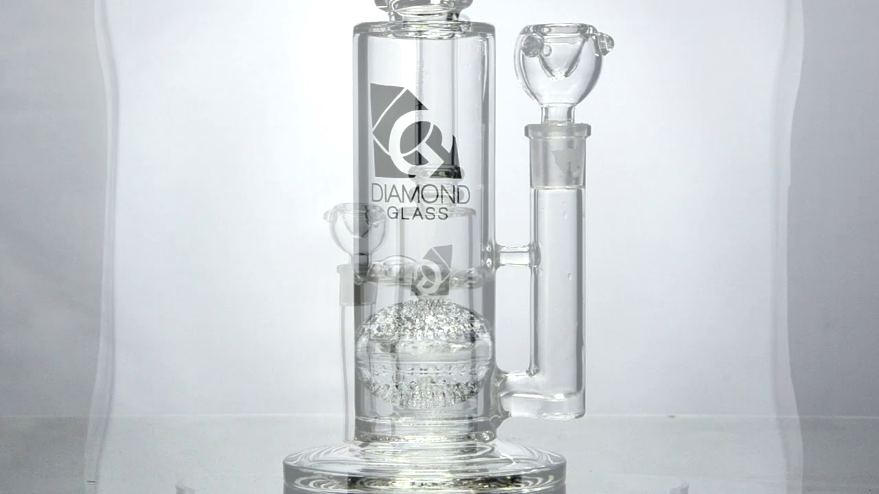 moonrock bong by diamond glass - Diamond Glass Bong