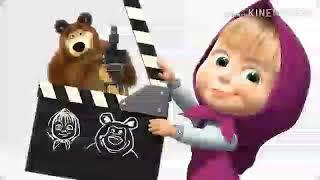 Masha and the Bear Theme Song (PAL)