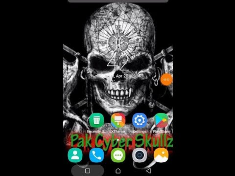 Android Hackbar 2k19 All In One