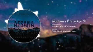 Madness / Phir Le Aya Dil [Official Audio] Dhamakapella