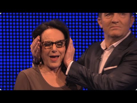 Lesley Joseph Loses Her Cool Over Rude Answers  The Chase
