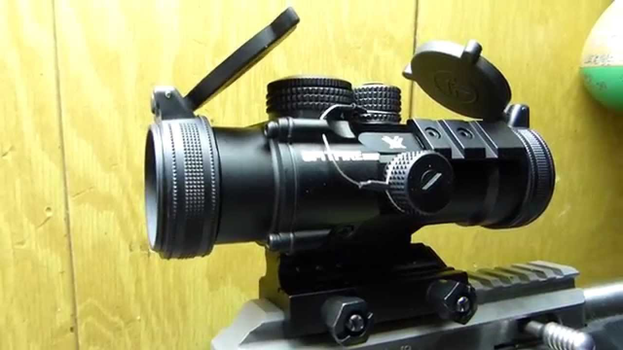 spitfire 3x prism scope. vortex spitfire 3x prism scope 07/13/2014 initial impressions and range images - youtube 3x i