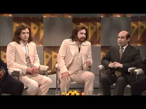 The Barry Gibb Talk Show