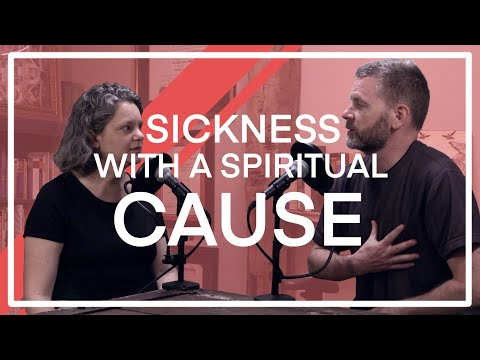 Is Sickness Related to Spirituality? | ACW78