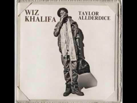Wiz Khalifa - Mia Wallace (Taylor Allderdice)
