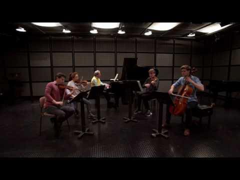 Blick durchs Schlüsselloch: Kammerkzert mit Rudolf Buchbinder