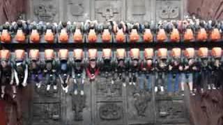 Mental Theme Park Ride