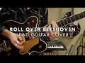 The Beatles Roll Over Beethoven Lead Guitar Dedicated To Chuck Berry mp3