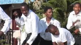 Emaus Band Kahama,Tanzania Narudi Official Video
