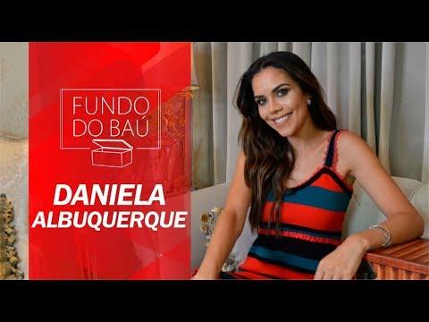 Da INFÂNCIA Pobre à Amizade com HEBE Camargo, por DANIELA ALBUQUERQUE