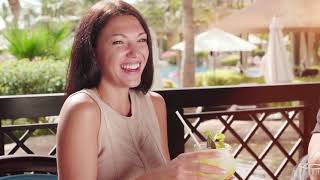 Ocean Brunch - Moana Seafood Restaurant | Sofitel Dubai The Palm