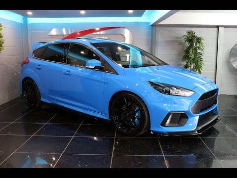 FORD FOCUS 2 3 RS MK3 MOUNTUNE M380 FOR SALE AT RS DIRECT