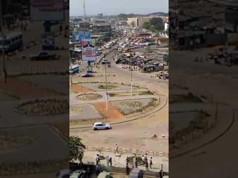 Ivory Coast Soldier Mutiny Spreads to Abidjan
