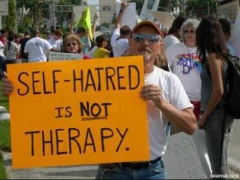 Obama Administration Would Support Ban On Gay Conversion Therapy
