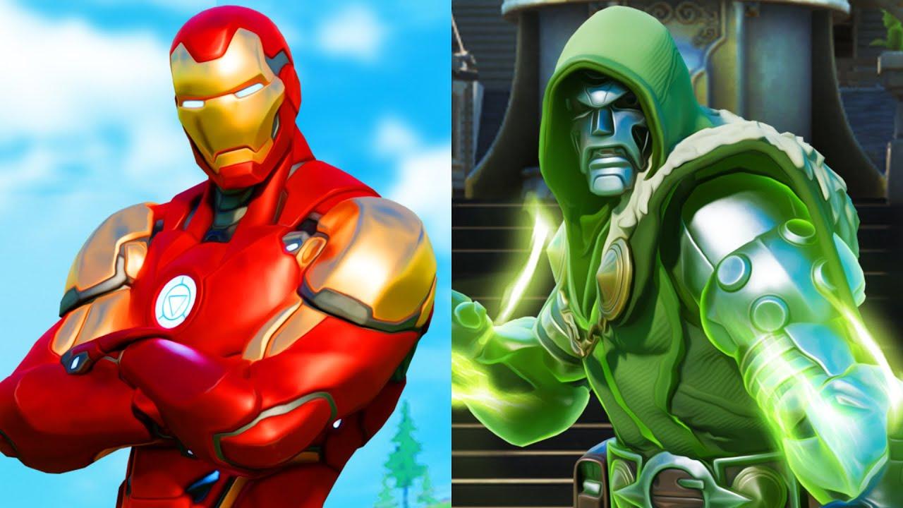 I Pretended To Be Marvel Bosses In Fortnite Youtube Последние твиты от fortnite (@fortnitegame). i pretended to be marvel bosses in fortnite