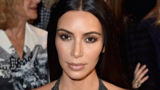 Kim Kardashian Feared She Might Be Raped During Robbery