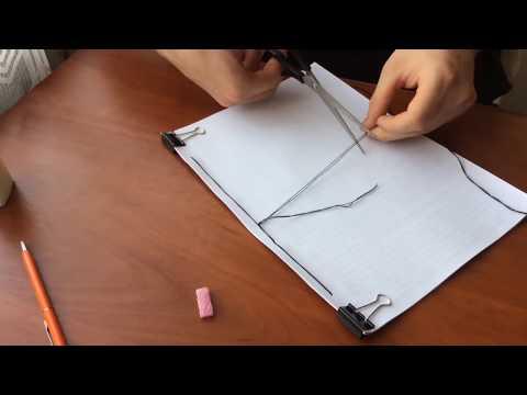 видео: Як прошивати документи