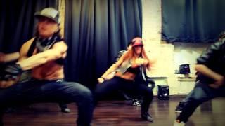 Usher - I.F.U. | Choreography by Valeri Volkov