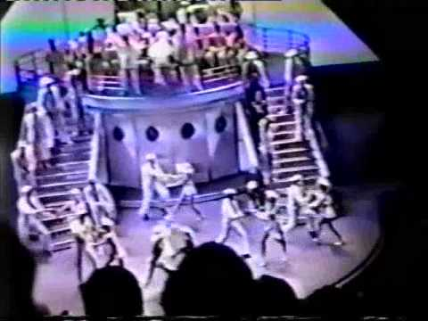 Anything Goes {Broadway, 1988} - Patti LuPone