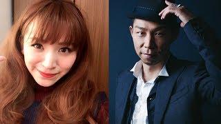 EXILEのUSA(40)が女優の杉ありさ(28)と22日に結婚し...