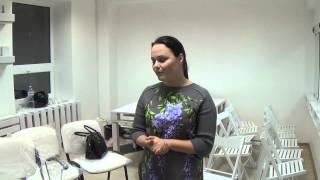 Кристина Смирнова для Wedding fly