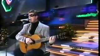 Aleandro Baldi - La nave va (Festival di Sanremo 1986)