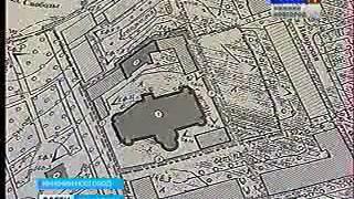 Часть Нижегородского острога планируют снести(, 2012-10-03T08:42:00.000Z)