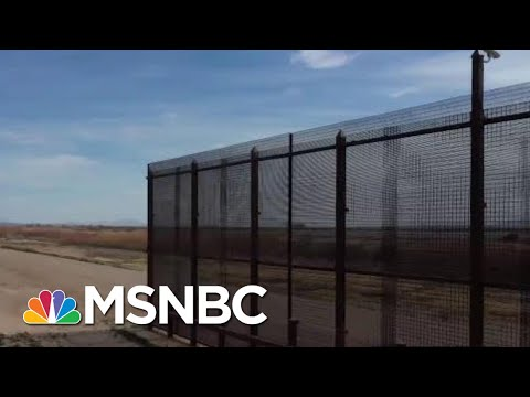 The Reality Of The Border | All In | MSNBC