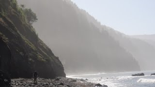 Backpacking NorCal | Lost Coast Trail