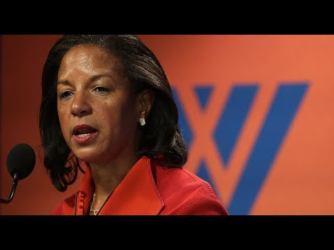 SUSAN RICE UNMASKED TRUMP NAMES AND BROKE LAWS:  Democrats Have Zero Evidence of Russian Collusion