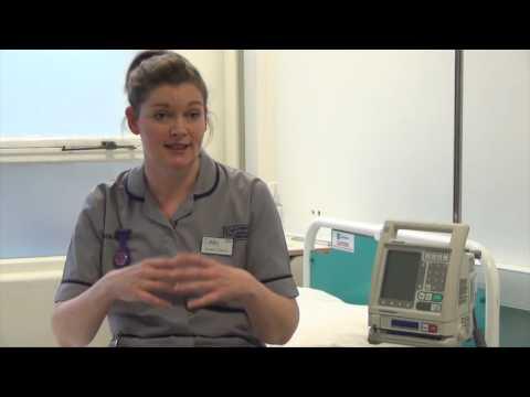 Adult Nursing at LJMU