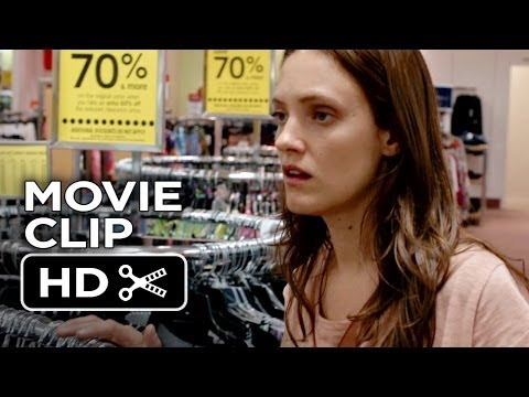 Proxy Movie CLIP 1 (2014) - Alexa Havins, Joe Swanberg Thril