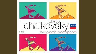 Tchaikovsky Symphony No 6 In B Minor Op 74