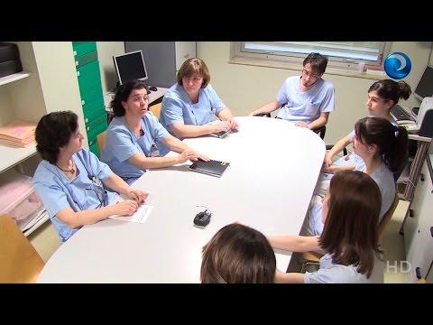 En Primera línea - Enfermeros EIR
