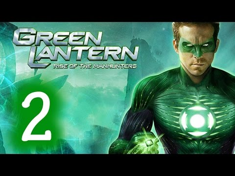 Green Lantern 2   Official Movie Trailer 2017 HD