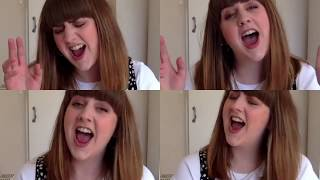 'End of Time' Beyonce Cover by Amy Rayner