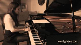 Asaf Avidan One Day Reckoning Song Cover By Typh Barrow