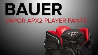 Bauer Vapor APX2 Player Pants