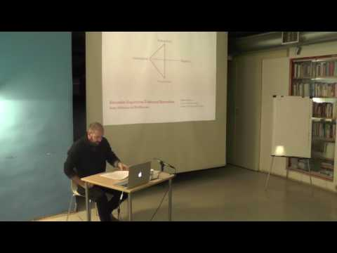 Nathan Brown : Rationalist Empiricism, Dialectical Materialism - From Althusser to Meillassoux
