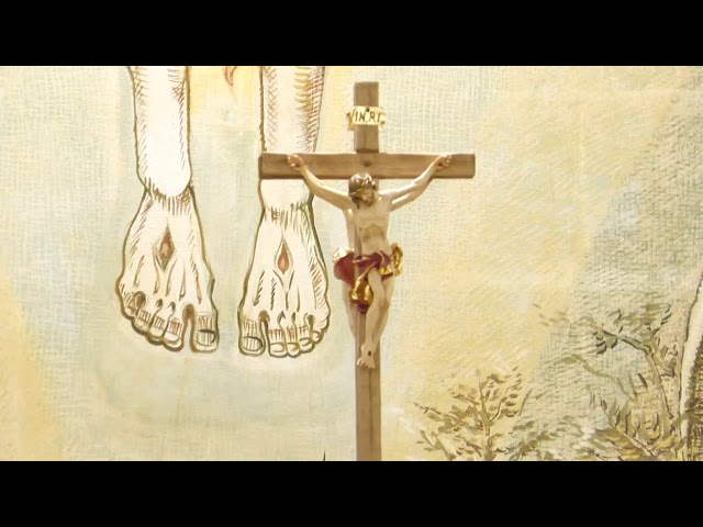 First Tuesday in Ordinary Time
