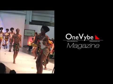 Africa Fashion Week London 2014 - Ije Shop