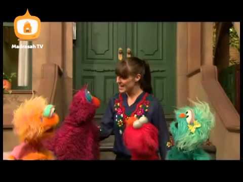 1234  Feist Sesame Street