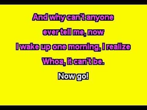 CKK-023 - Janis Joplin - I Need A Man To Love.avi (karaoke)