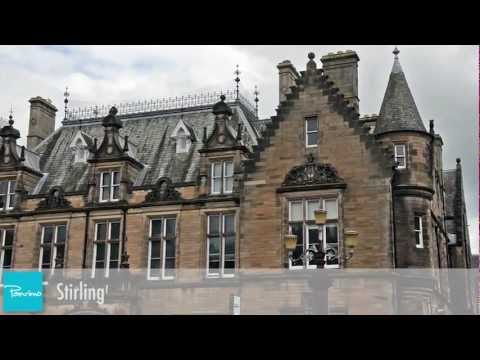 Study abroad in Stirling, Scotland with Panrimo