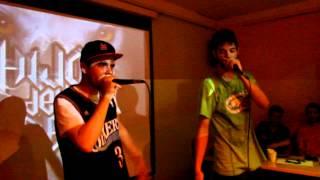 Hijos de la Cream concierto parte 3 Thumbnail